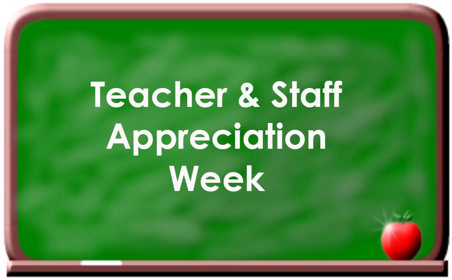 teacher appreciation week clip art - photo #22